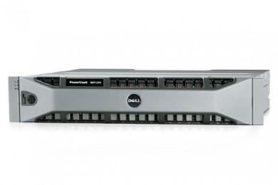 高性能、高能效直连式存储阵列 PowerVault MD1220