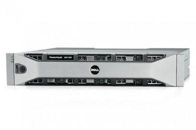 通用、高容量直接连接存储 PowerVault MD1200